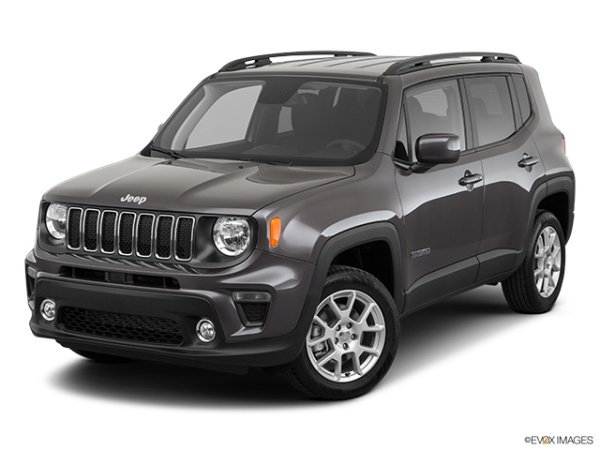 2019 Jeep Renegade in Sussex, NJ