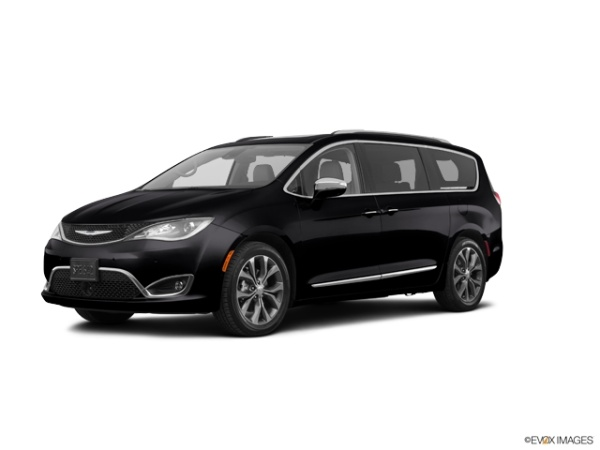 2020 Chrysler Pacifica in Sussex, NJ