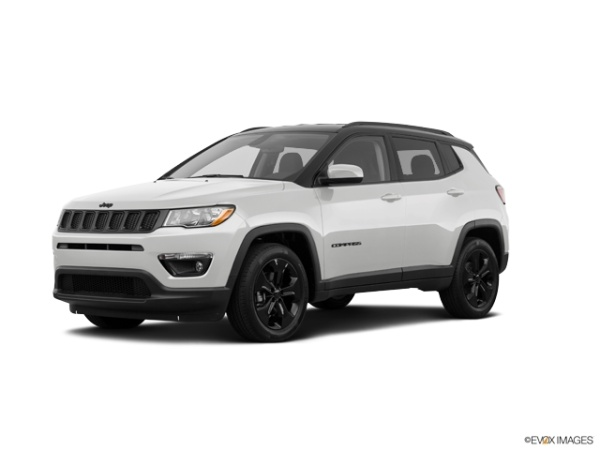 2020 Jeep Compass in Sussex, NJ