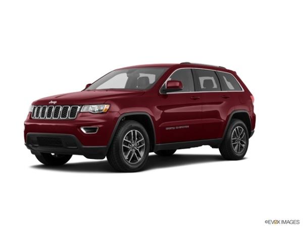 2020 Jeep Grand Cherokee in Sussex, NJ