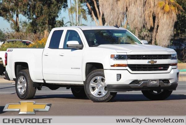 2019 Chevrolet Silverado 1500 LD in San Diego, CA