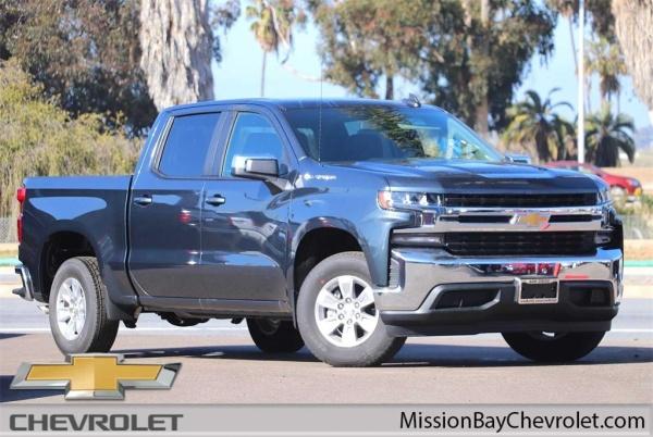 2020 Chevrolet Silverado 1500 in San Diego, CA