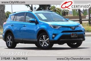 Toyota Of San Diego >> Used Toyota Rav4s For Sale In San Diego Ca Truecar