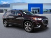 2020 Chevrolet Traverse LT Leather AWD for Sale in Colorado Springs, CO