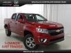2017 Chevrolet Colorado Z71 Crew Cab Short Box 4WD Automatic for Sale in Raleigh, NC