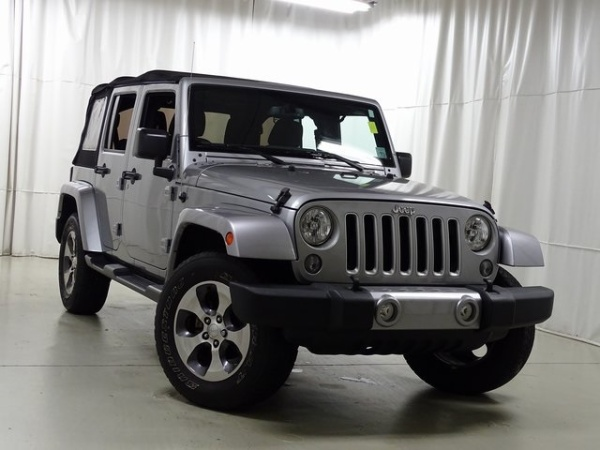 Used Jeep Wrangler For Sale Nc >> Used Jeep Wrangler For Sale In Raleigh Nc 242 Cars From