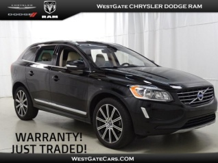 2019 Volvo XC60 Prices, Incentives & Dealers | TrueCar