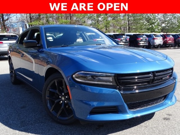 2020 Dodge Charger in Raleigh, NC