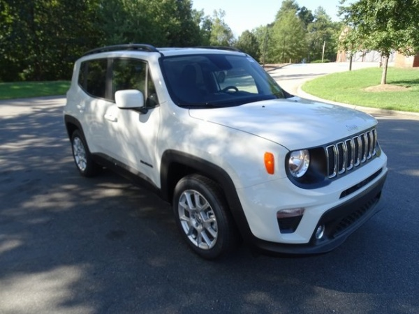 2019 Jeep Renegade in Raleigh, NC