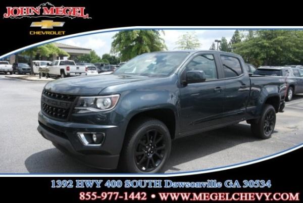 2019 Chevrolet Colorado in Dawsonville, GA