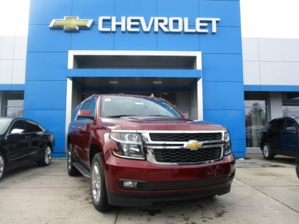 2019 Chevrolet Tahoe in Indianapolis, IN