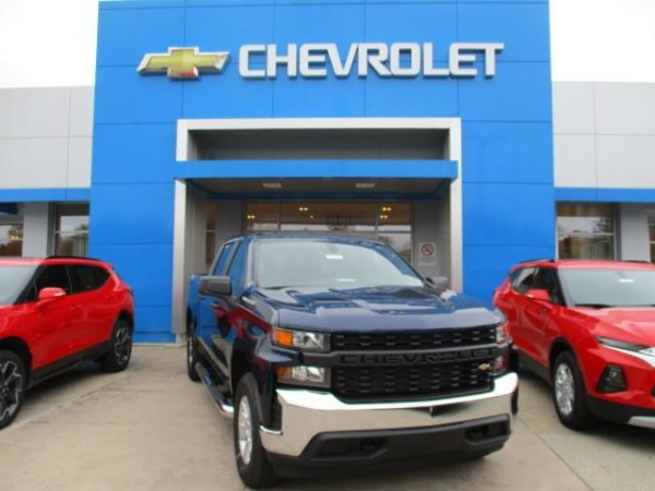 2019 Chevrolet Silverado 1500 in Indianapolis, IN