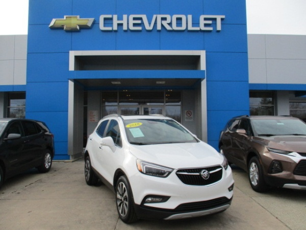 2018 Buick Encore in Indianapolis, IN
