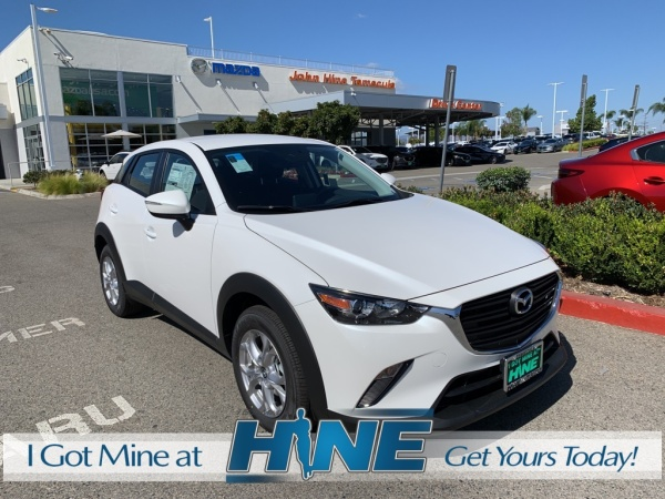 2019 Mazda CX-3 in Temecula, CA