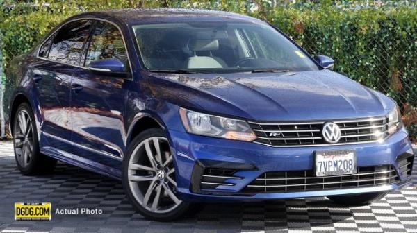 2016 Volkswagen Passat in San Jose, CA