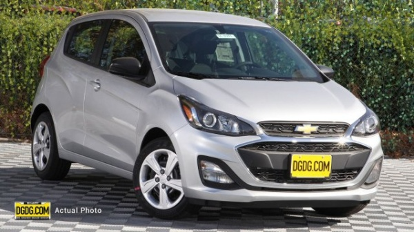 2020 Chevrolet Spark in San Jose, CA