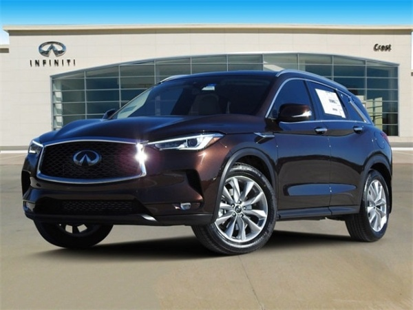 2020 INFINITI QX50 in Frisco, TX