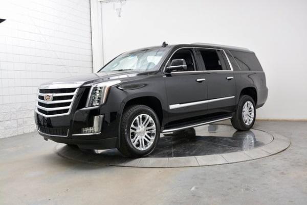 2019 Cadillac Escalade ESV 2WD