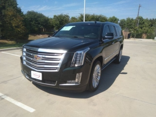 2016 Cadillac Escalade in Frisco, TX