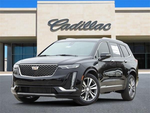 2020 Cadillac XT6 in Frisco, TX