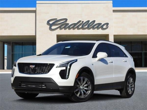 2019 Cadillac XT4 in Frisco, TX