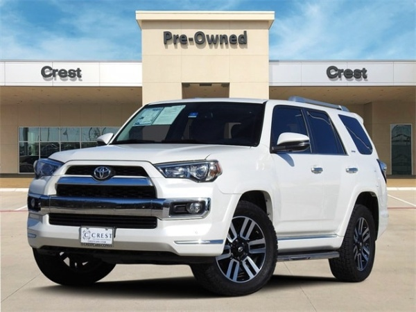 2014 Toyota 4Runner in Frisco, TX