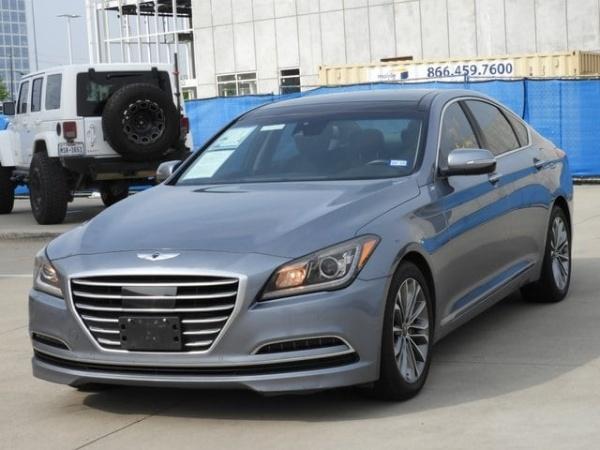2015 Hyundai Genesis in Frisco, TX
