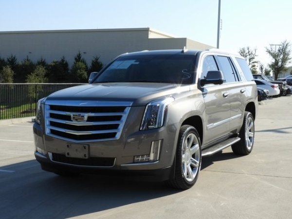 2017 Cadillac Escalade in Frisco, TX