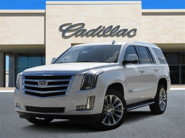 2020 Cadillac Escalade in Frisco, TX
