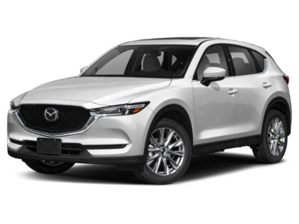 2019 Mazda CX-5 in Lee's Summit, MO