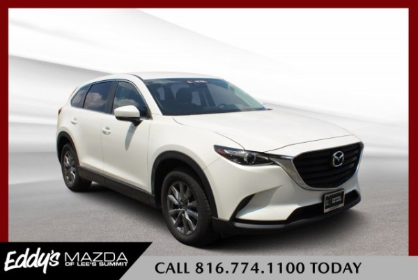 2018 Mazda CX-9 in Lee's Summit, MO