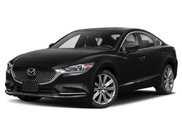 2020 Mazda Mazda6 in Lee's Summit, MO