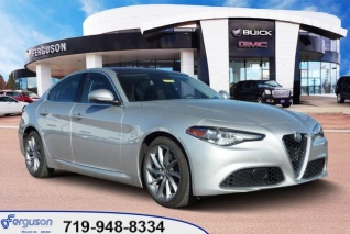 used alfa romeo giulia for sale | search 194 used giulia listings