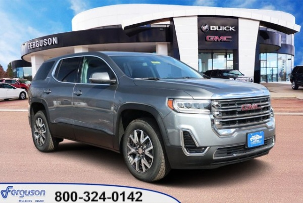 2020 GMC Acadia in Colorado Springs, CO