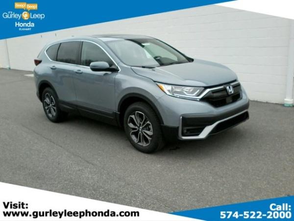 2020 Honda CR-V in Elkhart, IN