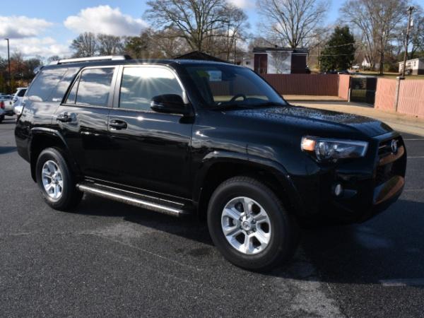 2020 Toyota 4Runner in Spartanburg, SC