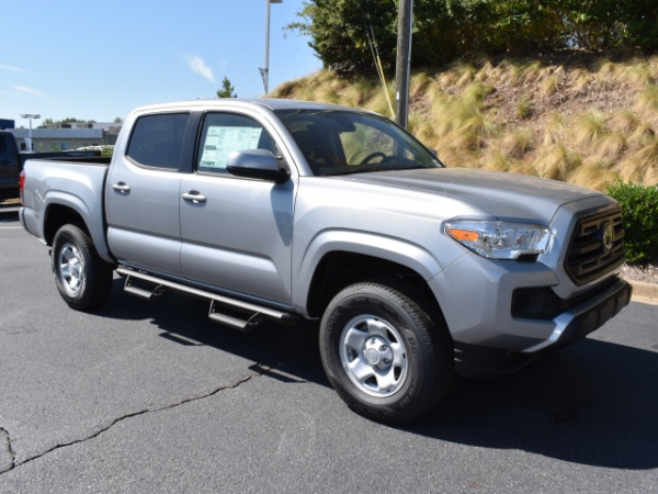 2019 Toyota Tacoma in Spartanburg, SC