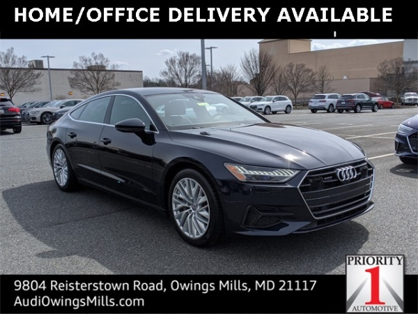 2019 Audi A7 in Owings Mills, MD
