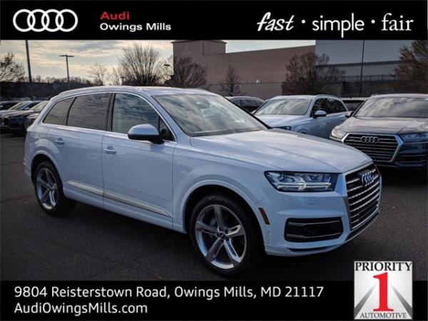 2019 Audi Q7 in Owings Mills, MD