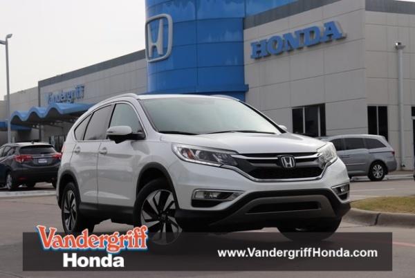 2015 Honda CR-V in Arlington, TX