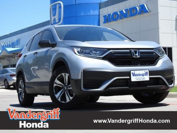 2020 Honda CR-V in Arlington, TX