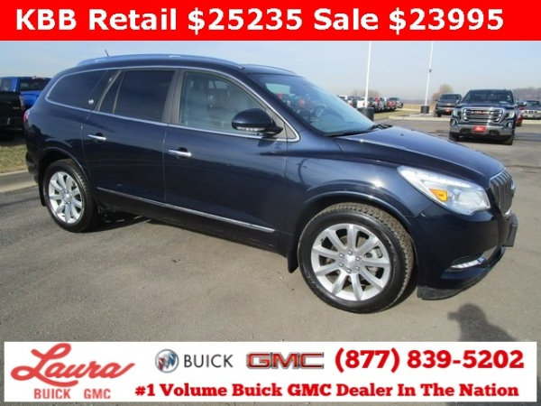 2017 Buick Enclave in Collinsville, IL
