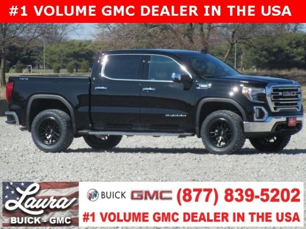 2020 GMC Sierra 1500 in Collinsville, IL