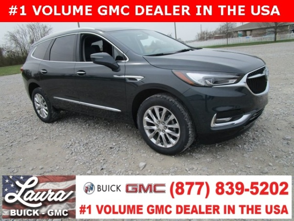 2020 Buick Enclave in Collinsville, IL