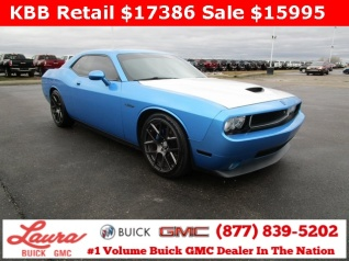 Used Dodge Challenger For Sale In Granite City Il 191 Used