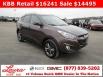 2014 Hyundai Tucson SE AWD (PZEV) for Sale in Collinsville, IL