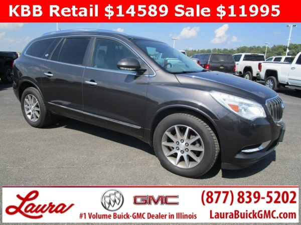 2014 Buick Enclave in Collinsville, IL