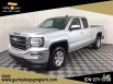 2019 GMC Sierra 1500 Limited SLE Double Cab Standard Box 4WD for Sale in Mishawaka, IN