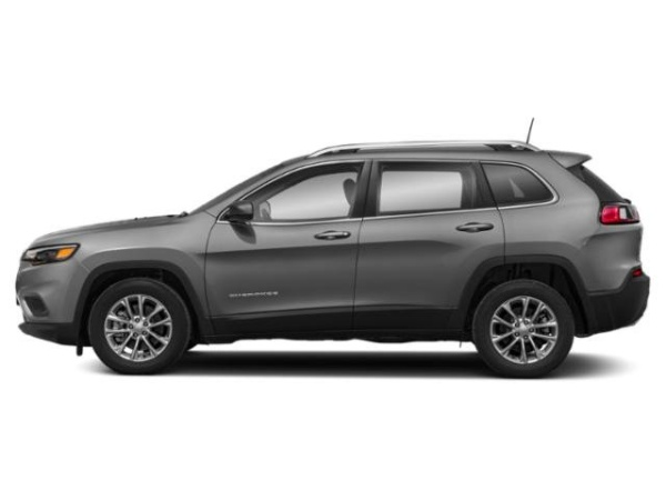 2020 Jeep Cherokee in Albuquerque, NM