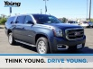 2019 GMC Yukon XL SLT 4WD for Sale in Layton, UT
